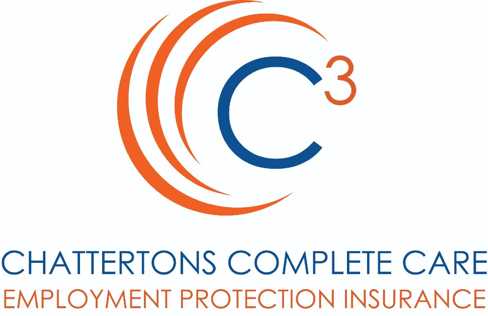 Chattertons Complete Care C3 Employment Protection Insurance logo