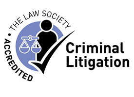 Criminal Law accreditation