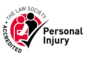 Personal Injury Accreditation