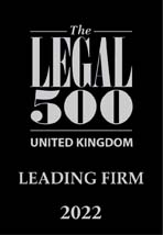 legal 500 leading firm accreditation